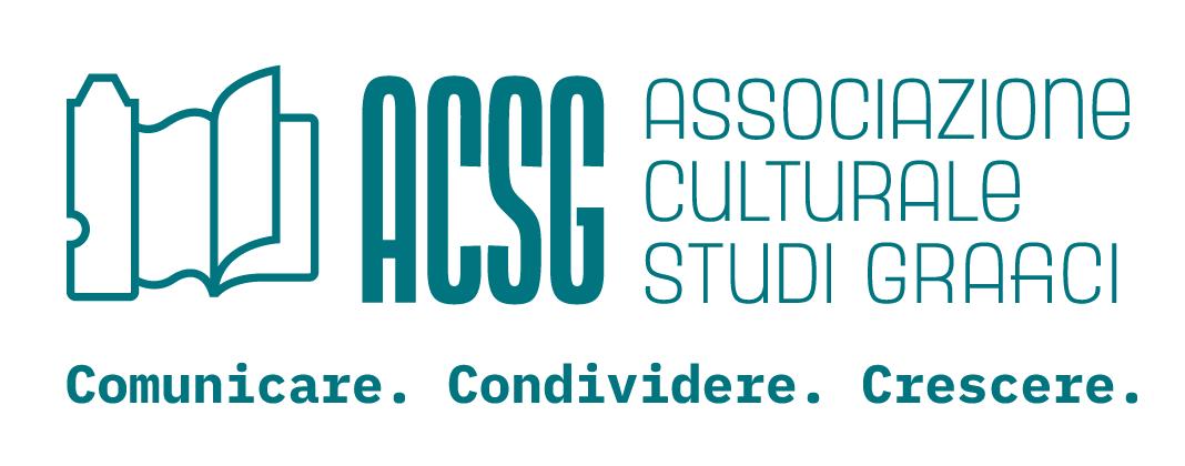 ACSG Associazione Culturale Studi Grafici